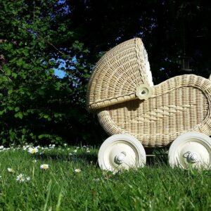 Новорожденный и прогулки