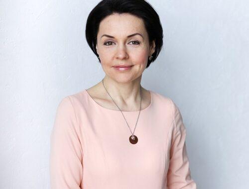 Татьяна Арбузова моя история1