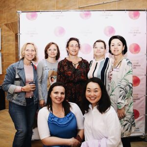 Конференция Ассоциации профессиональных доул