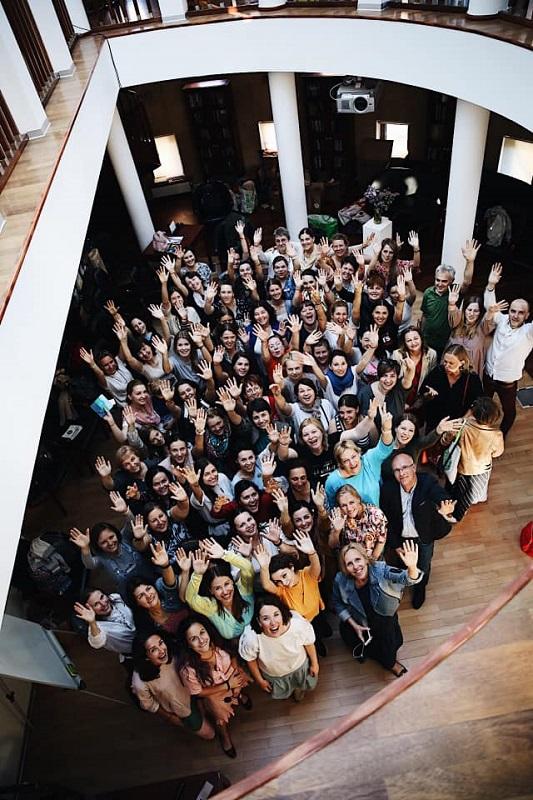 Конференция Ассоциации профессиональных доул9